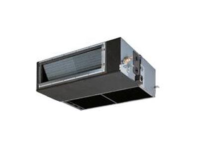天花板嵌入导管内藏式