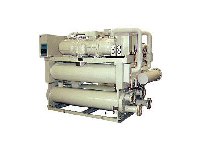 单螺杆水冷式冷水机组
