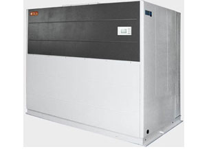 天加风冷柜式空调机组