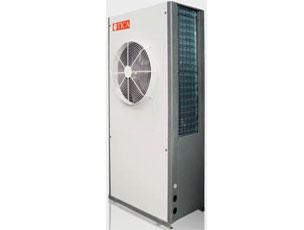 天加空气源热泵热水机组